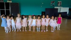 Ballet Dance Shanghai