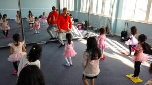 Ballet-School-Dance-End-of-year-performance-practice