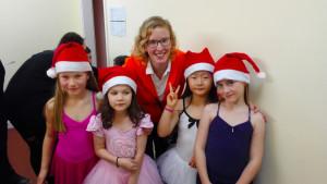 Ballet-dance-China-Shanghai-Shanghai-School-Performance