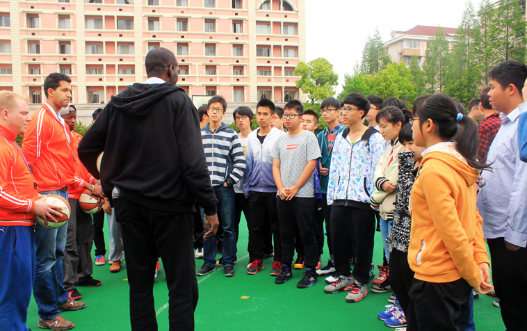 Tournament @ Liaoyuan