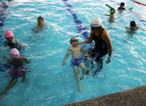 上海青少年篮球培训 - 青少年游泳培训课程 - 幼童亲子游泳课程- 青少年高尔夫课程