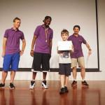Summer camp 2015 q