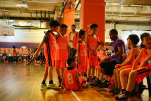 Camp-Sport-Youth-Summer-China-Shanghai-Ningbo